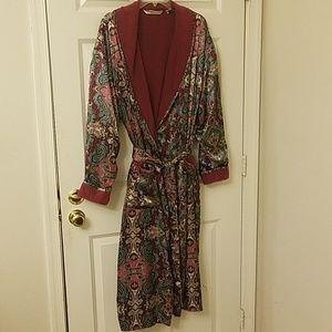 Victoria's Secret robe size XL